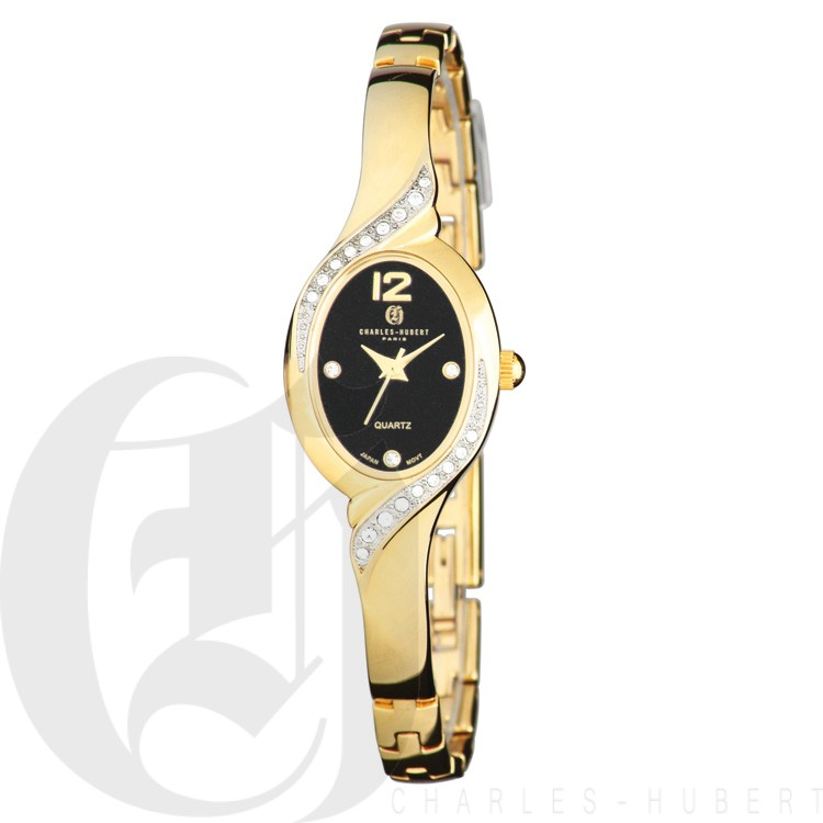 Charles Hubert Classic Collection Women's Watch #6802