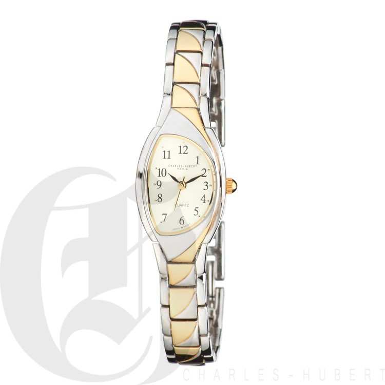 Charles Hubert Classic Collection Women's Watch #6804