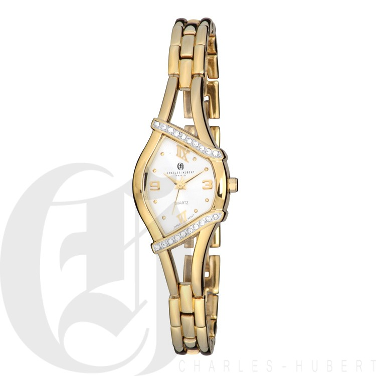 Charles Hubert Classic Collection Women's Watch #6805