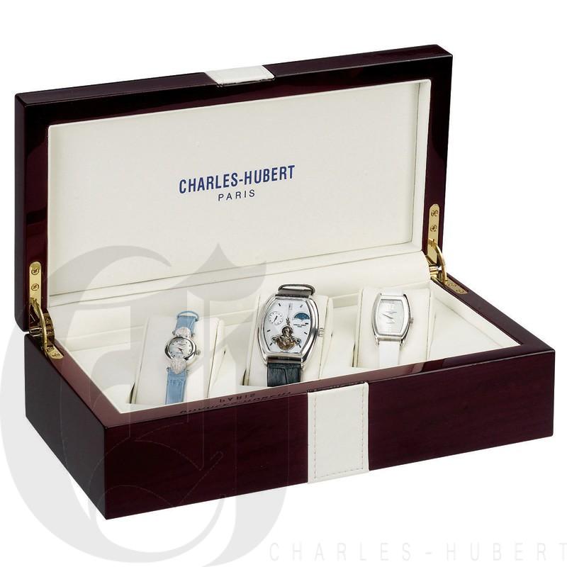 Wrist Watch Collector Box