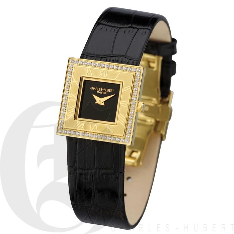 Charles Hubert Premium Collection  Watch #X0202
