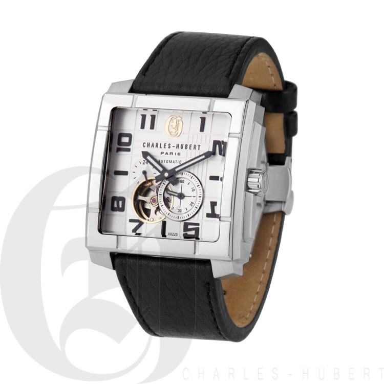 Charles Hubert Premium Collection Watch #X0225