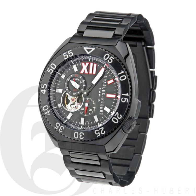Charles Hubert Premium Collection Watch #X0227