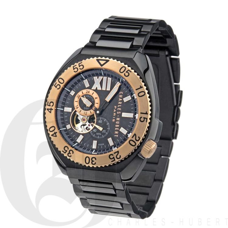 Charles Hubert Premium Collection Watch #X0229