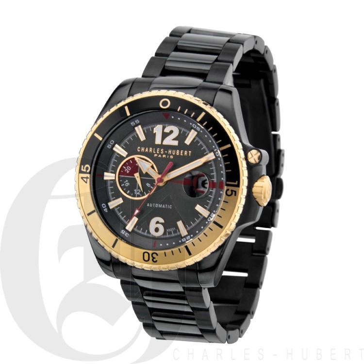 Charles Hubert Premium Collection Watch #X0231