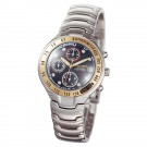 Charles Hubert 18KT Solid Gold Collection  Watch #18301-B