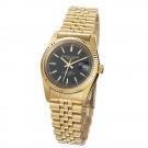 Charles Hubert Premium Collection Men's Watch #3635-GB