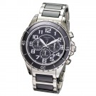 Charles Hubert Premium Collection Men's Watch #3754-B