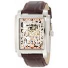Charles-Hubert Paris Men's Stainless Steel Mechanical Watch