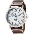 Charles-Hubert Paris Men's Stainless Steel Quartz Watch