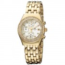 Charles Hubert Premium Collection Women's Watch #6619-GM