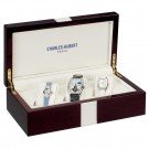 Wrist Watch Collector Box